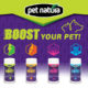 Pet Natura – BOOST Your Pet Vol.2